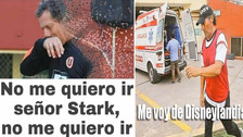 Pedro Troglio es protagonista de memes tras renunciar a Universitario