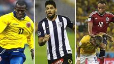 Los 10 futbolistas que recibieron amenazas de muerte por los hinchas