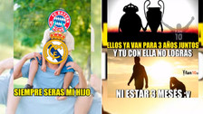 Los memes calientan la previa del Real Madrid vs. Bayern Munich