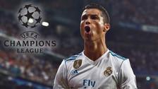 Cristiano Ronaldo buscará superar este récord en la final de la Champions