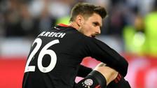 El arquero de Bayern Munich pidió perdón por blooper ante Real Madrid