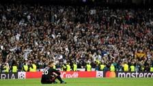 La soledad del portero: la triste foto de Ulreich tras la eliminación del Bayern