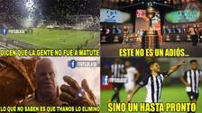 Alianza Lima es víctima de memes tras perder ante Palmeiras