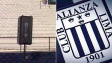 Prensa extranjera sorprendida por los parlantes en la cancha de Alianza Lima