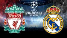 La UEFA dio al Liverpool como ganador de la final de la Champions League