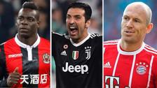 Cuenta regresiva: las estrellas que serán libres a partir de la próxima temporada