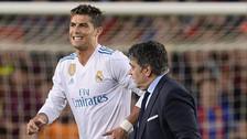 Esta es la lesión de Cristiano Ronaldo: ¿jugará la final de la Champions?