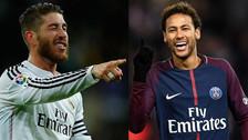 Nueva señal: la prueba del acercamiento entre Neymar y Real Madrid