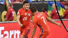 Charles Aránguiz reveló por qué Chile quedó fuera del Mundial
