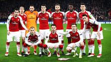 Entre 2 entrenadores: la decisión que divide a todos en Arsenal