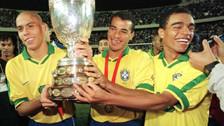 Campeón mundial con Brasil festejó bailando el regreso de Paolo Guerrero
