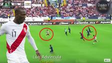 Advíncula recordó jugada que eclipsó a Bale: ¿es el más veloz del mundo?