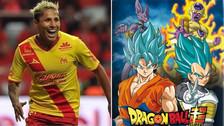 Monarcas Morelia comparó a Raúl Ruidíaz con personaje de Dragon Ball