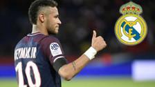 El padre de Neymar ya busca su salida del PSG: ¿directo a Real Madrid?