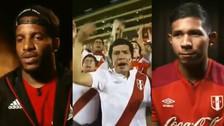 El emocionante reportaje a la Selección Peruana por su clasificación al Mundial