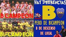 Boca Juniors es protagonista de memes tras campeonar en Argentina