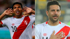 """Edison Flores sobre Claudio Pizarro: """"Su experiencia nos vendría bien"""""""