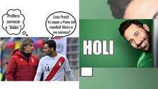 Los memes de la Selección Peruana previo a la convocatoria a Rusia 2018