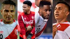 Fotos | La lista de 25 jugadores de Ricardo Gareca rumbo al Mundial