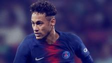 El mensaje de Neymar sobre PSG: