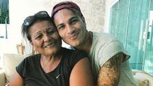 Puro amor: el emotivo mensaje de Paolo Guerrero para su mamá