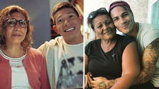 Verdaderas entrenadoras: las mamás de los jugadores de la Selección Peruana