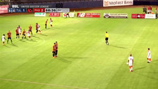 Desde casi 40 metros: Didier Drogba marcó golazo de tiro libre