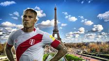 Paolo Guerrero: así informaron en Francia sobre suspensión del TAS