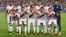 Jugadores de la Bicolor convocan marcha en favor de Paolo Guerrero