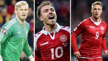 ¡Atención Perú! Dinamarca presentó sus convocados para el Mundial Rusia 2018