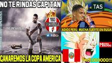 Hinchas de la Selección Peruana apoyan a Paolo Guerrero con estos memes