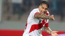 Disparó con todo: 5 frases de Paolo Guerrero tras su llegada al Perú