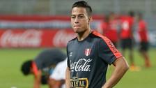 Cristian Benavente: la indignación de su agente por no estar en lista preliminar