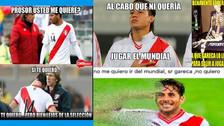Pizarro y Benavente protagonizan los memes tras la convocatoria para el Mundial