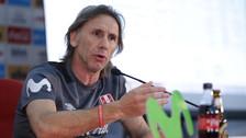 Ricardo Gareca: 5 frases que marcaron su mensaje al país