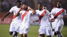 Selección Peruana mantiene posición en el ránking FIFA previo al Mundial