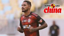 Paolo Guerrero jugará en China y luego en Alianza Lima, según prensa