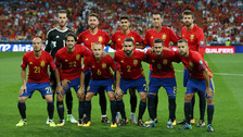 Rusia 2018: el posible XI de España que podría enfrentarse a Perú