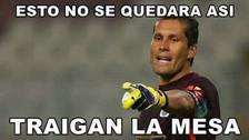 Fotos | Alianza Lima es víctima de memes tras perder ante Sport Rosario