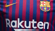 Barcelona presentó su nueva camiseta para la temporada 2018-19