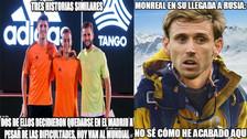 Los mejores memes por los convocados de España para el Mundial