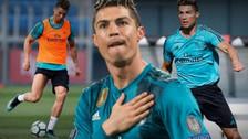 El equipo que Cristiano Ronaldo quiso enfrentar en la final de Champions