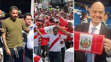 La cronología del caso Paolo Guerrero tras el fallo del TAS