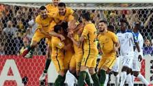 La emotiva respuesta de Australia tras el video de la Selección Peruana