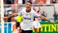 Paolo Guerrero: Corinthians le rindió homenaje con emotivo mensaje