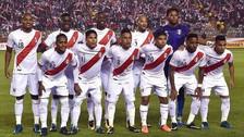 El probable once de la Selección Peruana para enfrentar a Escocia