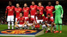 Manchester United es primero: los 10 clubes más valiosos en el mundo