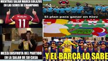 Los memes previo al duelo entre Real Madrid y Liverpool en la final de Champions