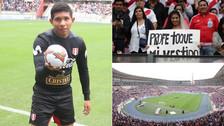 20 fotos que no viste de los entrenamientos de la Selección Peruana