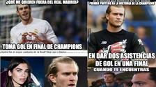 Real Madrid es víctima de los memes tras campeonar en la Champions